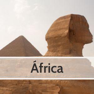 Destino África