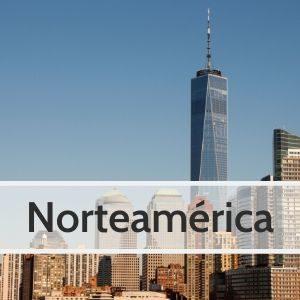Destino Norteamérica