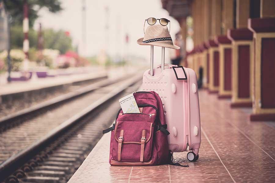 ¿ Llevar maleta o mochila para mi viaje?