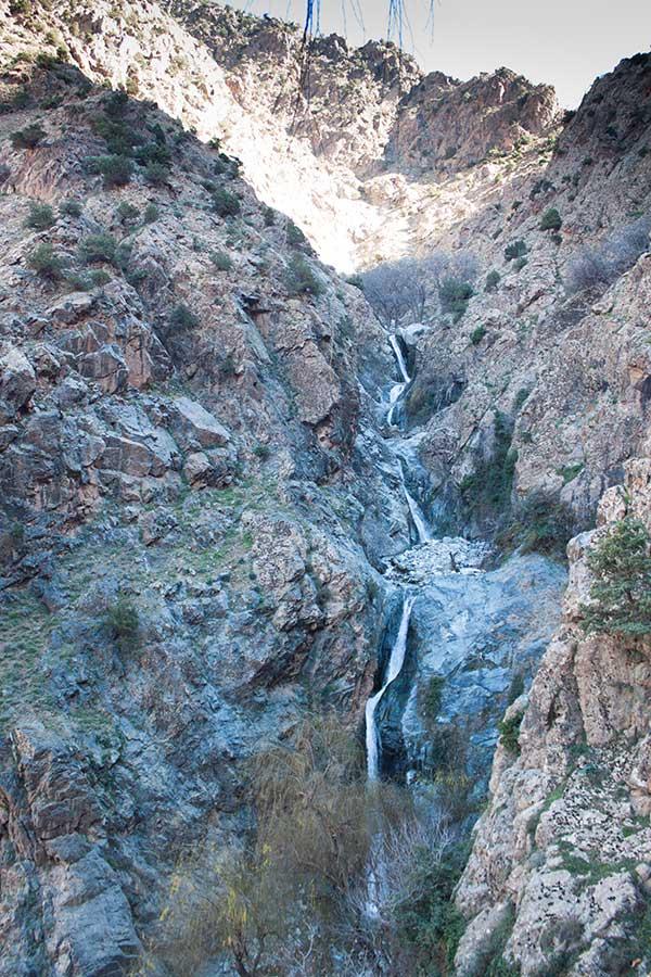 Cascadas de Ourika
